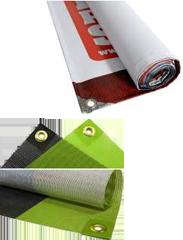 mesh-banners