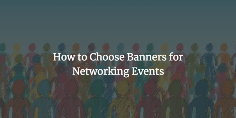 networking events banners