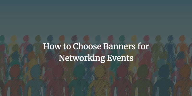 Networking Banners Childrens Banners