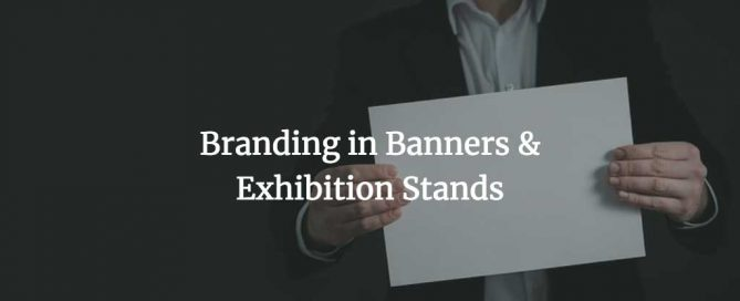 branding banners for trade shows