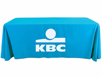 Exhibition Stand Tablecloths : Printed tablecloths table banners & exhibition tablecloths dublin